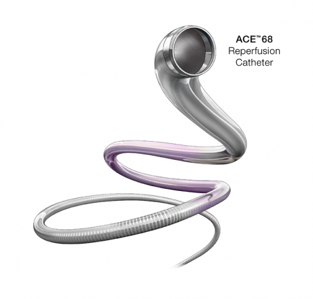 ACE<sup>™</sup> Reperfusion Catheters