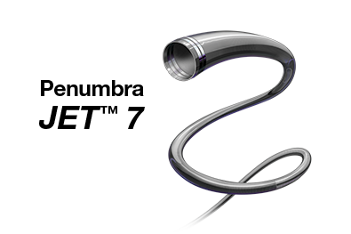 Innovation: Penumbra JET™ Family & Penumbra ENGINE™